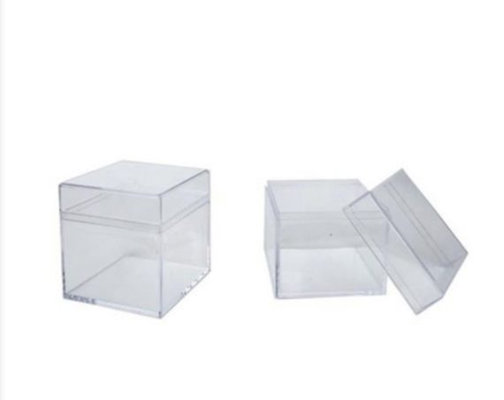 Kunstoff Geschenkbox (Mika)