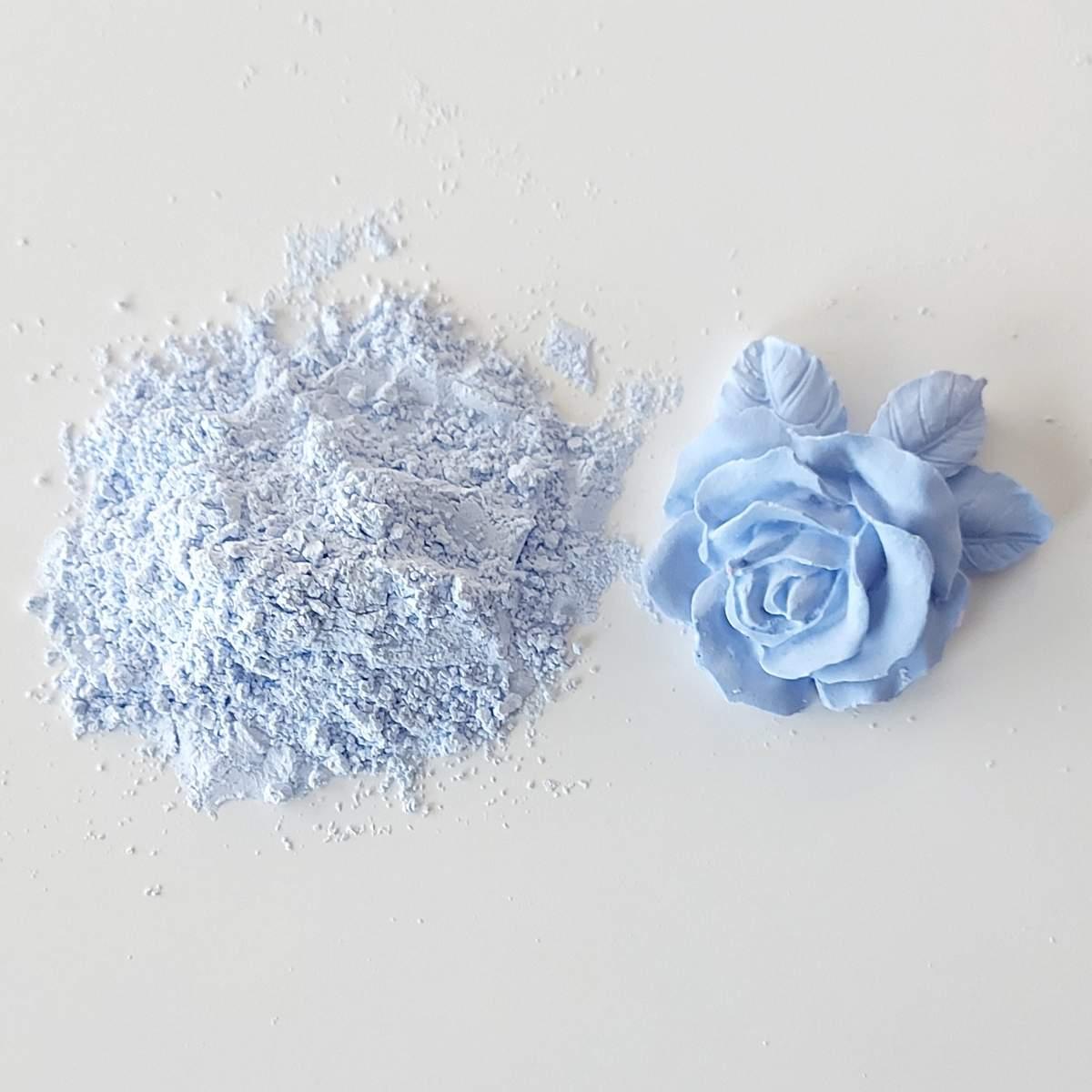 Duftstein Blau